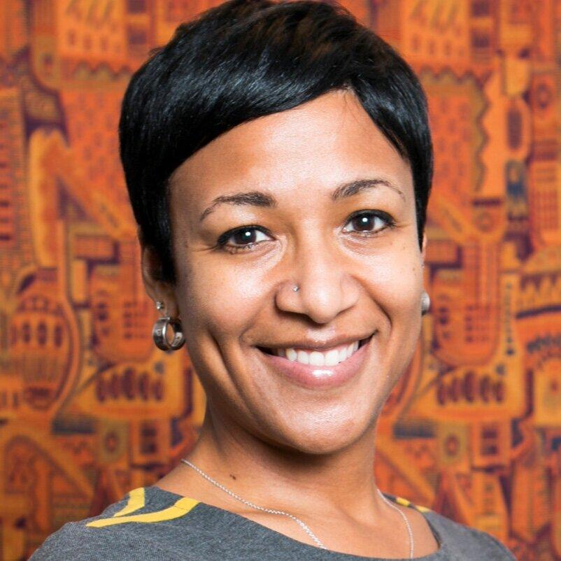 Amani M. Allen, MPH, PhD, Board Member - Photo Credit: Monique Blodgett