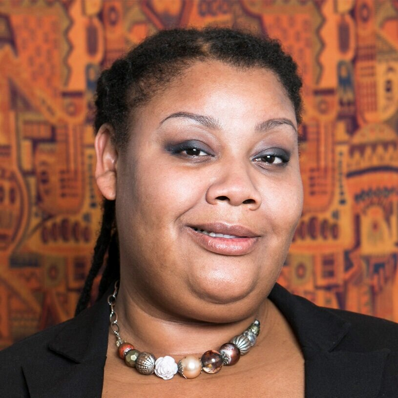 Starla Gay, MPH Board Member - Photo Credit: Monique Blodgett