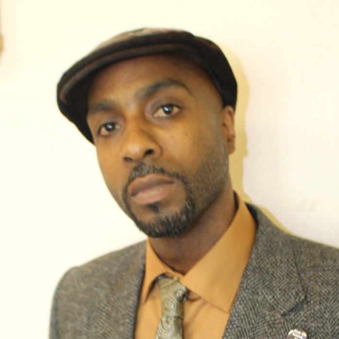 Ptah Mitchell, Board Member -