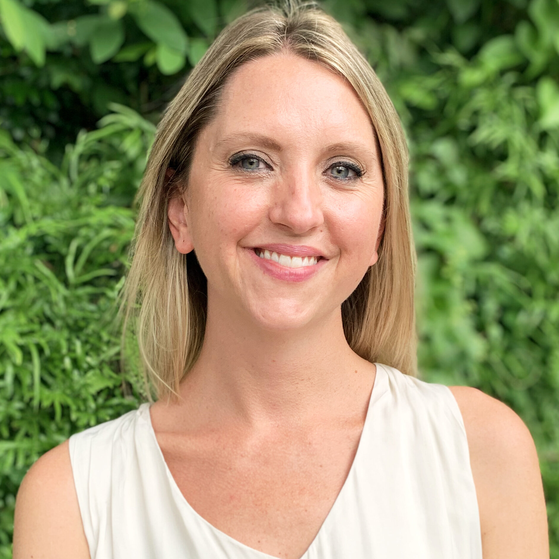 Dr. Katie T. Larson - Dr. Katie T. Larson is a Growth Coach and founder of GrowthQuests. She takes her clients on holistic