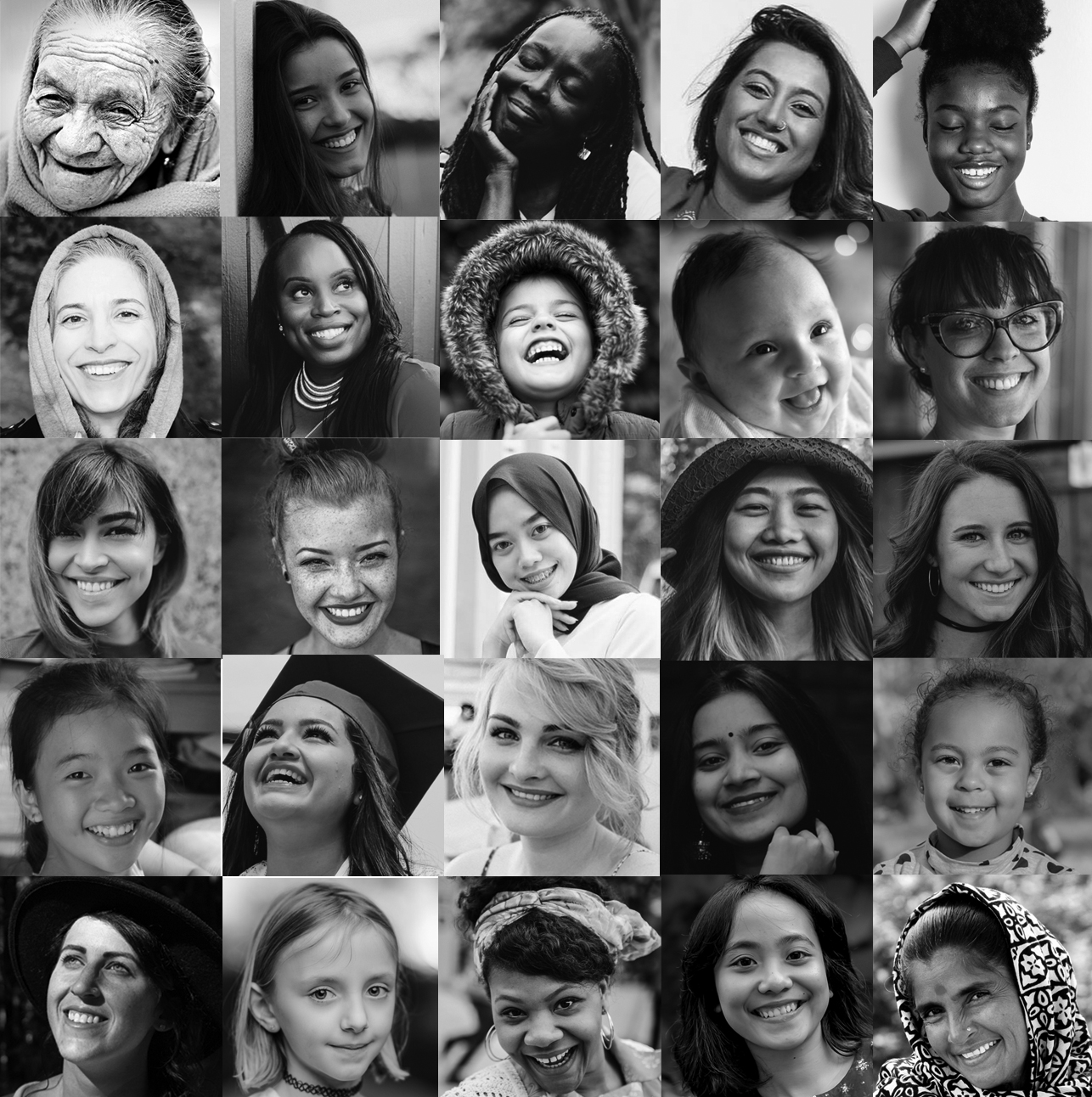 Our Mission - To give transformative grants to local charities that benefit women and girls in London.To build, expand and cultivate a community of philanthropists.