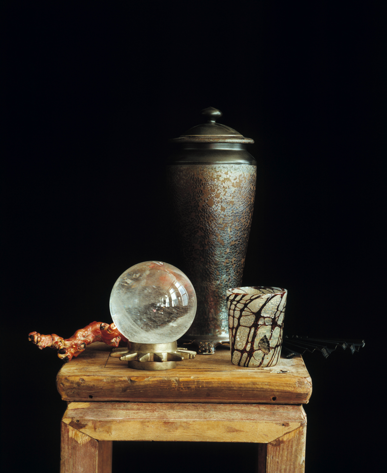 Still life with a crystal ball.jpg