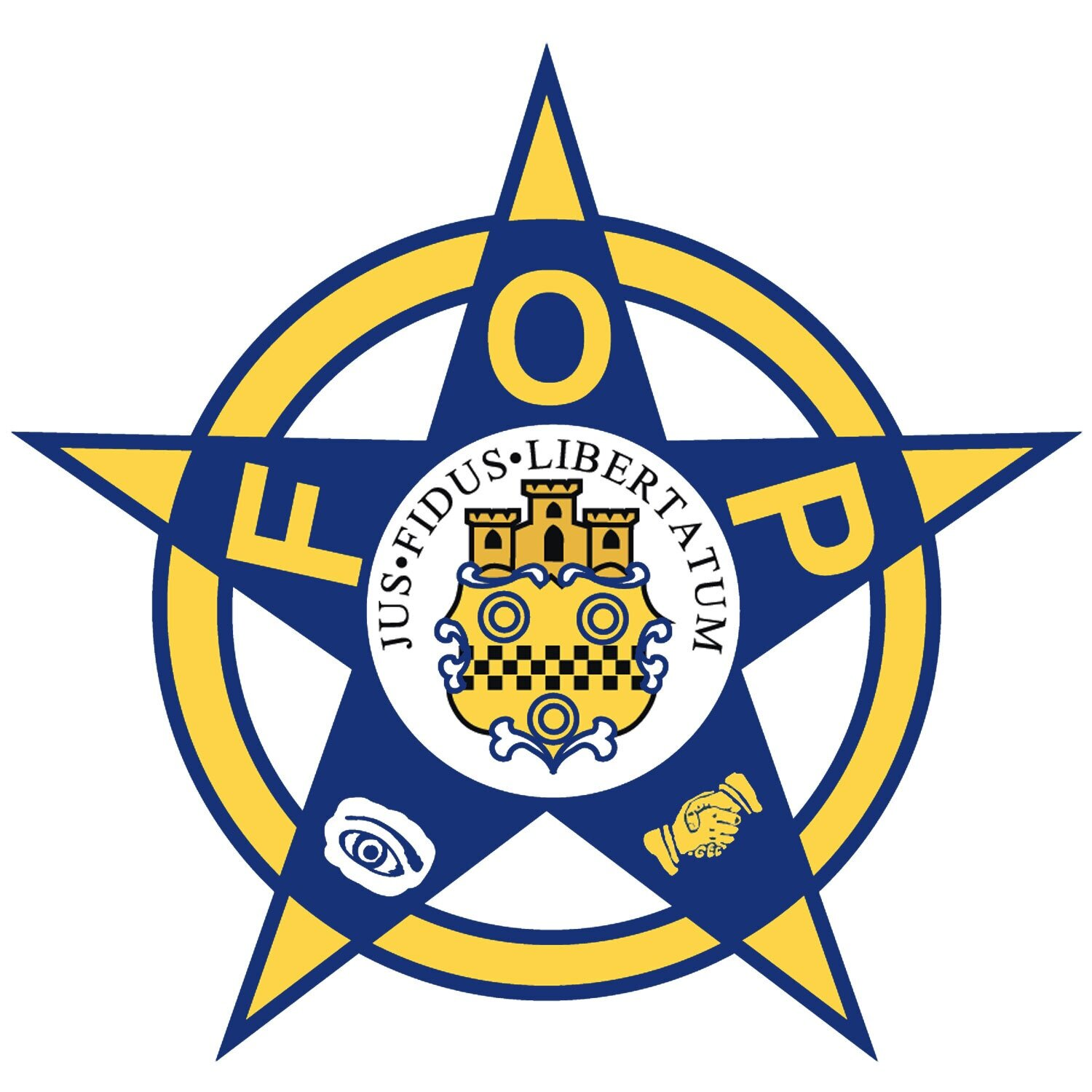 Donations to Fraternal Order of Police Boone Lodge 46
