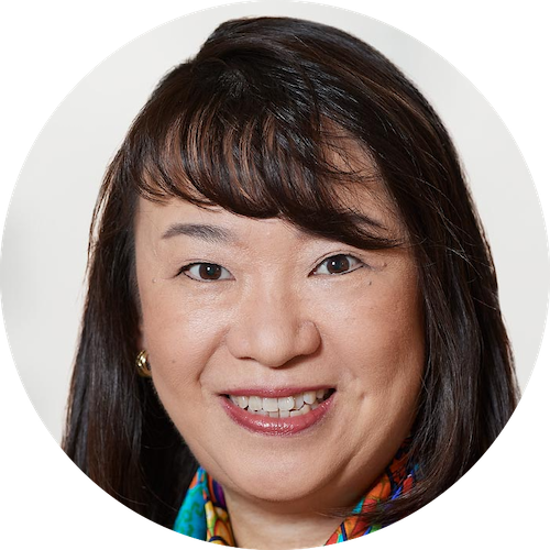 Mary Chan - Magna Board Member and Former President of Global Connected Consumer at General MotorsBio →