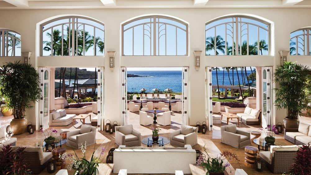 Four Seasons Resort Lanai — Carini Travel Co. | Luxury Travel By Design