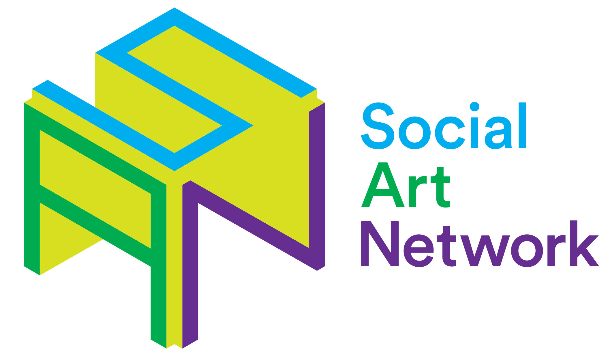 Image result for social art network logo