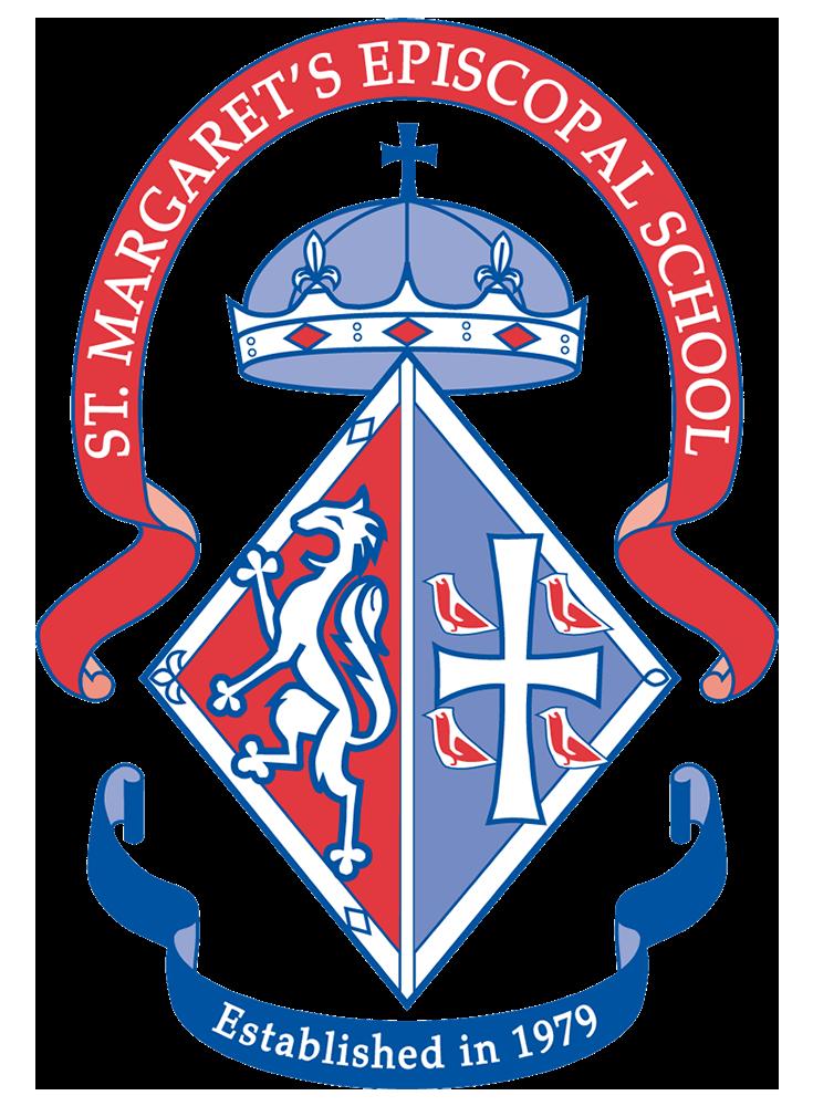 st margaret's logo.png