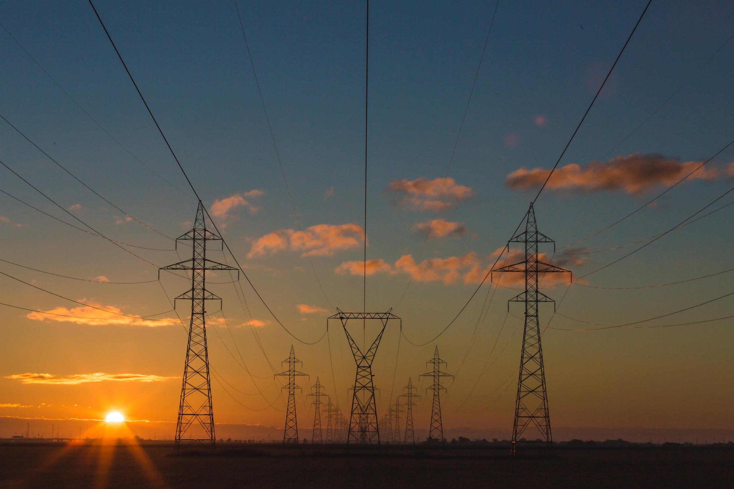 Alternative Energy Revolving Loan Program - Click here to learn more