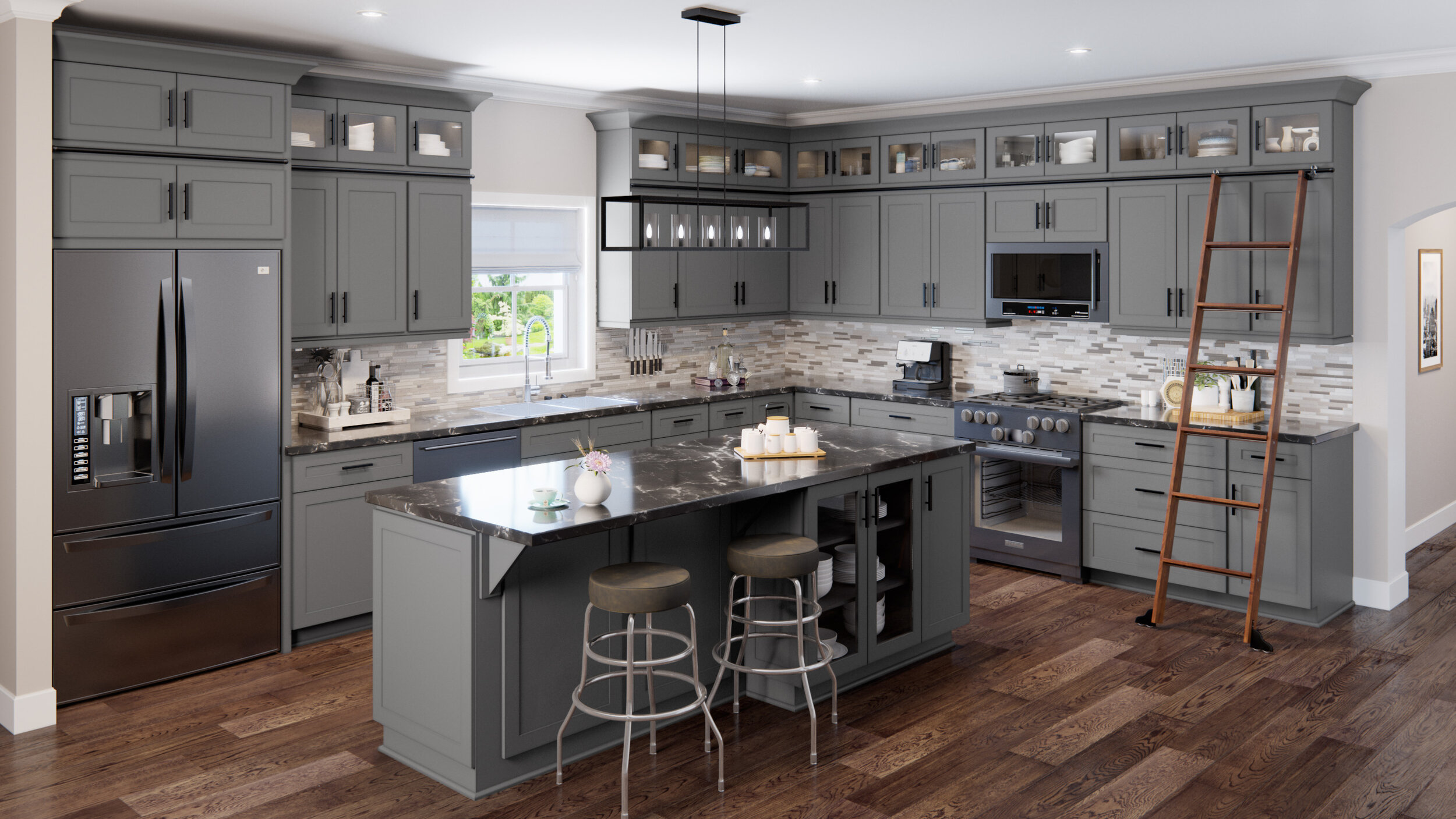 Counter Tops -