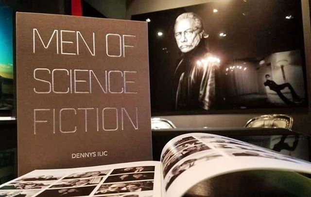 📣MEN OF SCIENCE FICTION now available on our website! (Link in bio) • • • • • • • • • • •  #menofsciencefiction by #dennysilic #dennydenn #cinematicpicturesgroup #sciencefiction #sciencefictionbooks #thewalkingdeadedits #gothamedit #daredeviledit #battlestargalactica #stargate #continuum #gameofthrones #got #edwardjamesolmos #robinlordtaylor #joeflanigan #eddiemcclintock #robindunne #petershinkoda #corinnemic #rogercross #manubennett #colinferguson #tjscott #stevendeknight #danfeuerriegel #spartacus