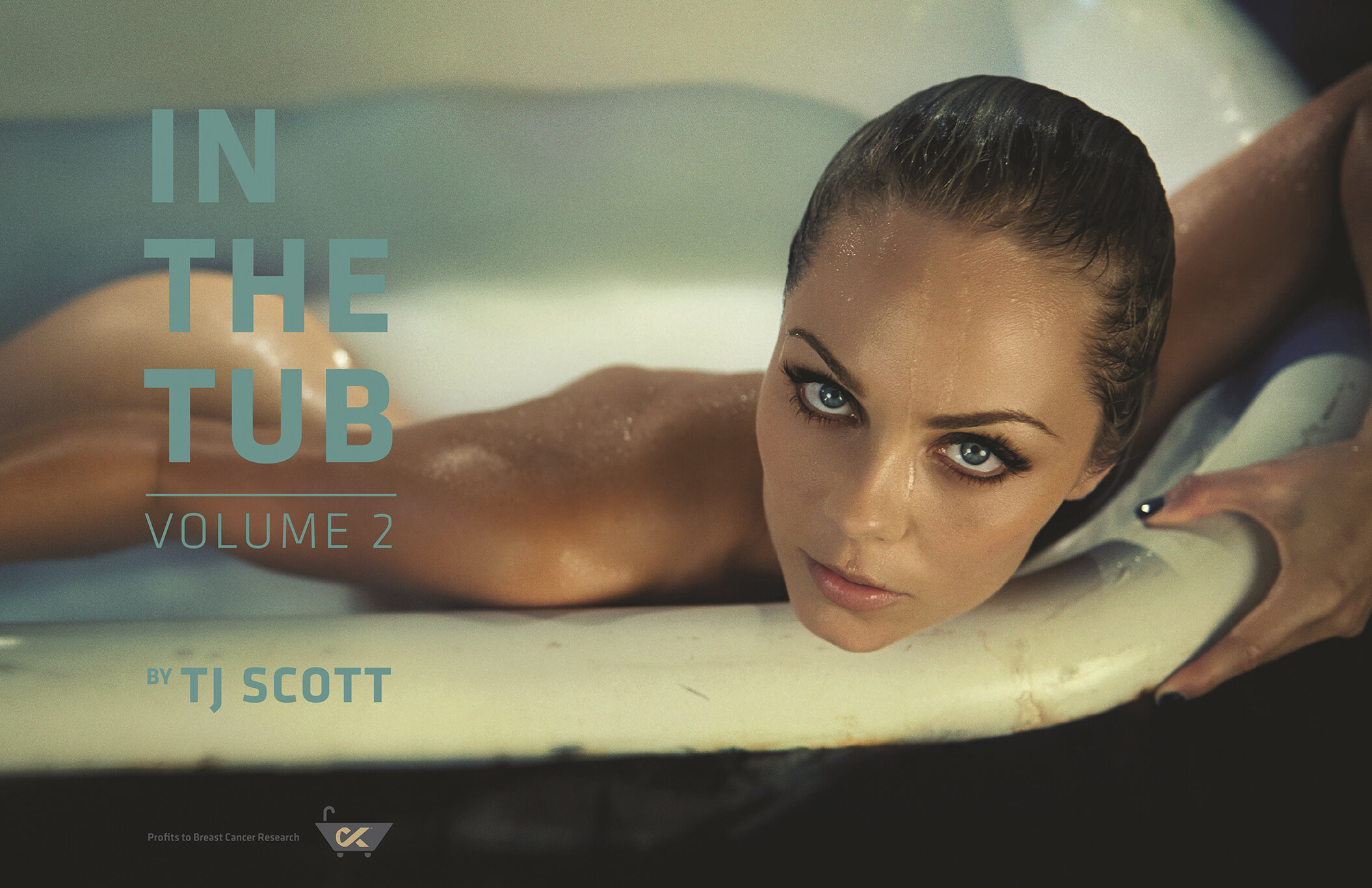 In The Tub Volume 2 Special Edition Cover - Laura Vandervoort.jpg