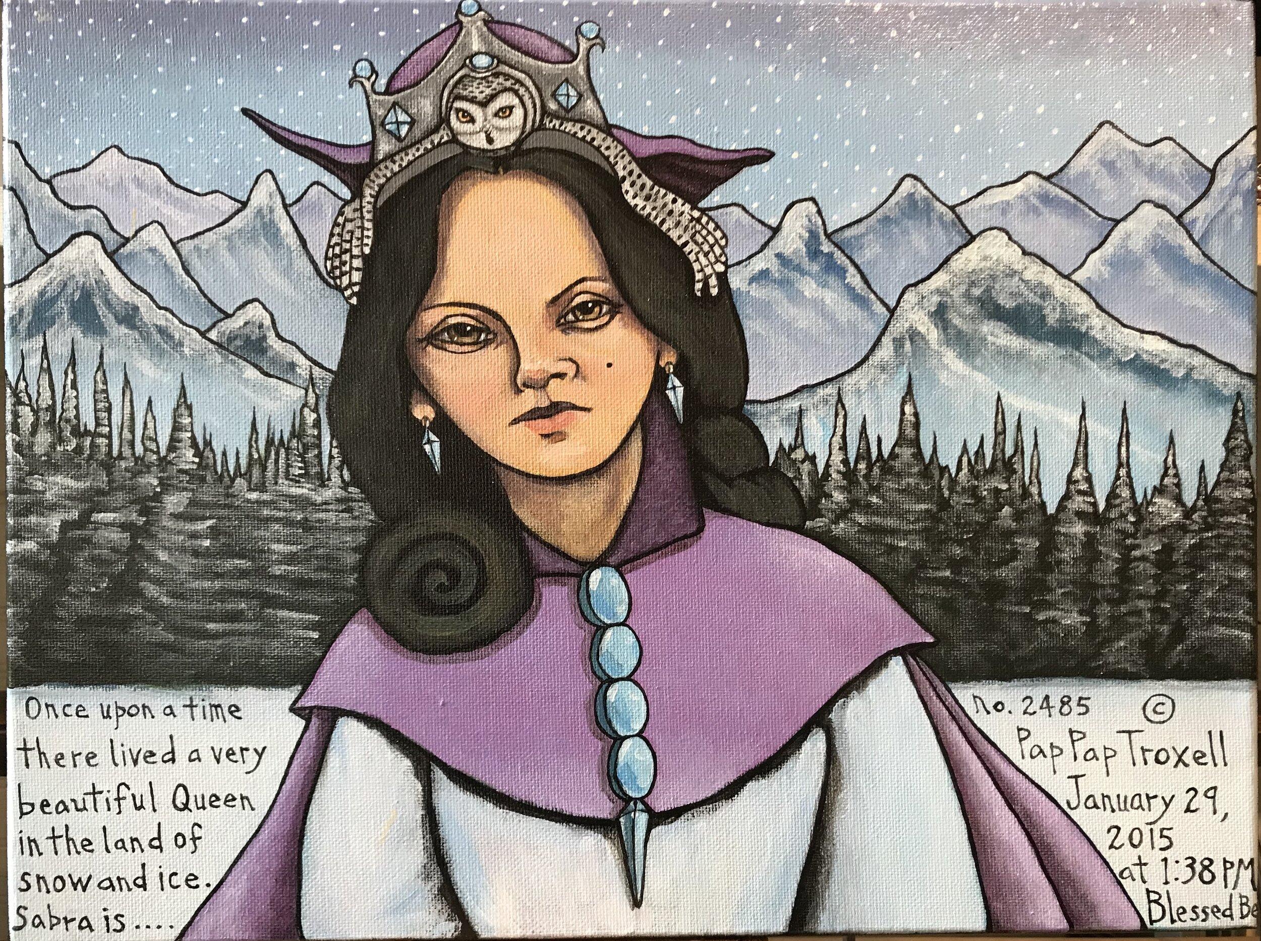 No. 2485 Snow Queen.jpg