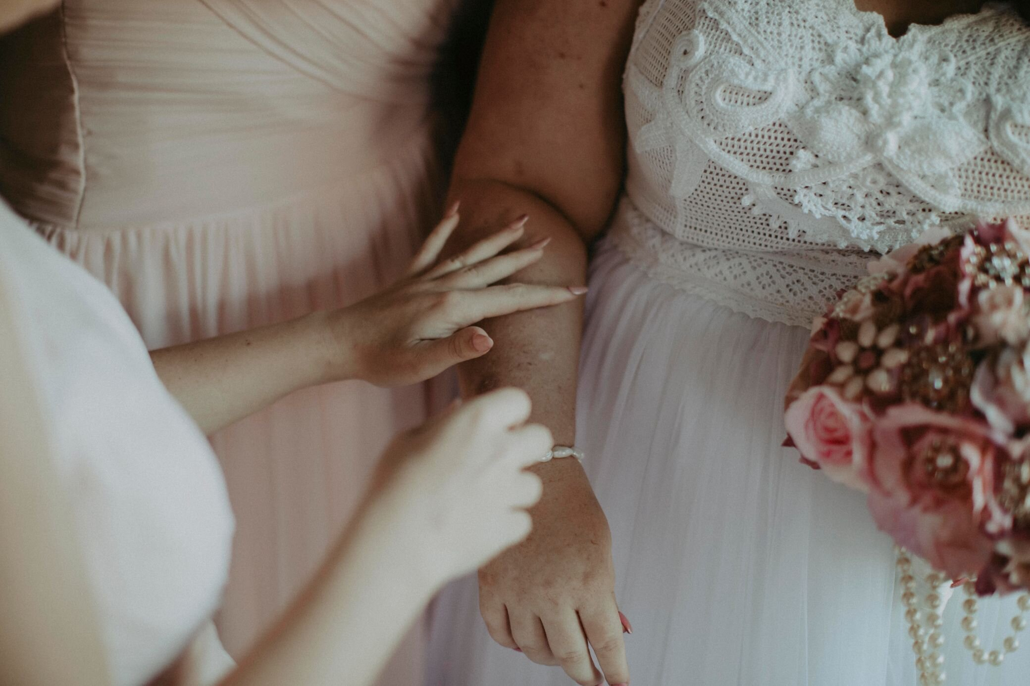 Missy Jared Perth Zoo Wedding Zolotas Australia Bridal