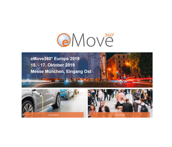 - ROCSYS will present its charging automation solutions at the eMove360 tradeshow held in Munich from Oct 15th-18th. On our booth we offer the opportunity to interact with the ROCSYS team and learn more about our robotic charging solutions and applications. You can find us in Hall A6 – booth 618