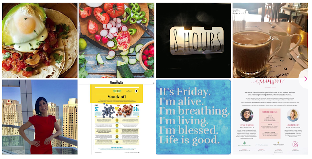 Tayyaba's website offers a tips, recipes and inspirational ideas to get you started.  Read more.