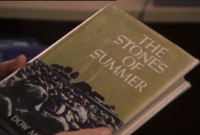 "A movie for anyone who has ever loved a book - In 1972, 18-year-old Mark Moskowitz read an enthusiastic New York Times review of a novel called ""The Stones of Summer"" by first-time author Dow Mossman. He bought it, convinced it was the book of his generation, but, in spite of being an avid reader, couldn't get past the first twenty pages. He closed the book.Twenty-five years later, he opened it again. But this time he couldn't put it down. Enthralled with its story and wonderful originality, Moskowitz looked for copies to send to friends and for other works by the author. He couldn't find the book. He couldn't find a record of the author. He couldn't find anyone who had even heard of the author's name, let alone read the book.The film chronicles filmmaker Mark Moskowitz's year-long search for Dow Mossman. Pursuing answers to the literary mystery, he crisscrossed the country, meeting, among others, Robert Gottlieb, editor of ""Catch-22,"" Frank Conroy, head of the Iowa Writers' Workshop, and critic Leslie Fiedler. Cinematic, humorous and obsessive, the journey is a wistful, powerful affirmation of reading and what it means to us."