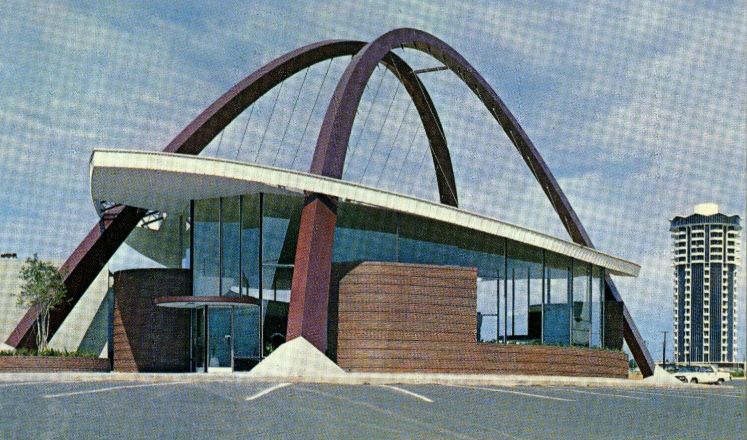 Oklahoma City - 1963