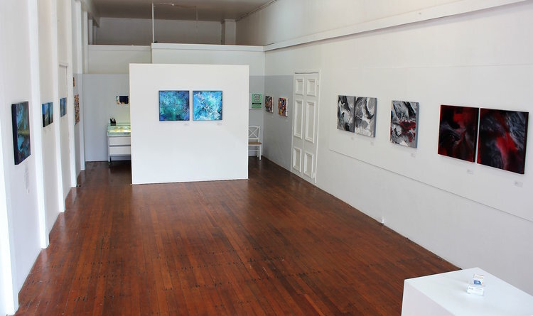 Space Studio Gallery