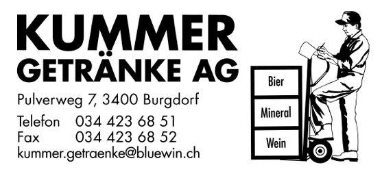 Kummer Getränke AG