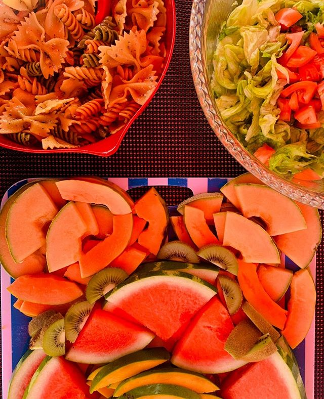 Lunch is ready! 😋 #saltydogpr #saltydogcatamaran #boatlife #beachlife #islandlife #prtourism #isladelencanto #pr #catamaran #travel #snorkeling #boricua #turismo #puertorico #visitpuertorico #excursion #beachvibes #vibes #seepuertorico #visitus #booknow #beach #paradise #saltydog #explore #explorepuertorico #sanjuan #icacosisland #islapalomino