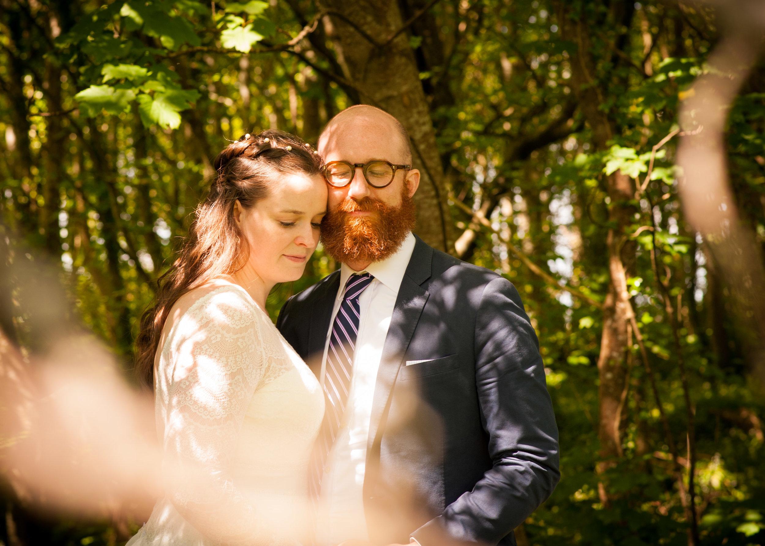 Contact Sligo Ireland Wedding Photographer - Mark Capilitan