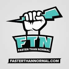 The Faster Than Normal Podcast with Peter Shankman - Having ADD or ADHD is a gift, not a curse. Hear from people all around the globe, from every walk of life, in every profession, from Rock Stars to CEOs, from Teachers to Politicians, who have learned how to unlock the gifts of their ADD and ADHD diagnosis, and use it to their personal and professional advantage, to build businesses, become millionaires, or simply better their lives.