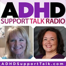 ADHD Support Talk Radio with Tara McGillicuddy - Tara McGillicuddy, an ADD and ADHD expert and the founder and director of ADDClasses.com, uses her podcast to discuss important issues and challenges facing people with ADHD. Together with expert guests, McGillicuddy tackles all sorts of issues, from planning ahead, to managing your finances, to stress management.