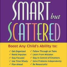 """Smart but Scattered:The Revolutionary """"Executive Skills"""" Approach to Helping Kids Reach Their Potential - There's nothing more frustrating than watching your bright, talented son or daughter struggle with everyday tasks like finishing homework, putting away toys, or following instructions at school. Your """"smart but scattered"""" child might also have trouble coping with disappointment or managing anger. Drs. Peg Dawson and Richard Guare have great news: there's a lot you can do to help. Learn easy-to-follow steps to identify your child's strengths and weaknesses, use activities and techniques proven to boost specific skills, and problem-solve daily routines. Small changes can add up to big improvements–this empowering book shows how."""