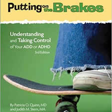 Putting on the Brakes - Now in its 20th year of publication, Putting on the Brakes remains the essential go-to resource for kids, parents, and professionals looking for tips and techniques on managing attention disorders. Written by two nationally recognized ADHD experts, Putting on the Brakes is loaded with practical ways to improve organizational, focusing, studying, and homework skills and contains more strategies for making friends, controlling emotions, and being healthy. This book gives kids with ADHD the tools for success in and out of school and helps them to feel empowered to be the best they can be!