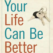 Your Life Can Be Better, Using strategies for adult ADD/ADHD - This ADD book is different. It is by a psychiatrist, about his own struggles with ADD and those of his patients and his friends. It is personal, about real people coping with real problems. It is about strategies, not about medications or the history, definition or diagnosis of ADD. It is not academic. it is interesting and light reading, with lots of helpful information and ideas.