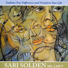 Women with Attention Deficit Disorder - by Sari Solden, M.S. LMFTNow in its second edition, this groundbreaking work unveils the hidden epidemic of depression, anxiety, and low self-esteem among women with ADHD.