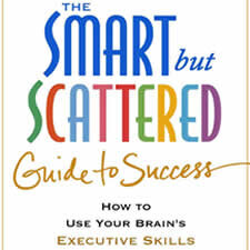The Smart But Scattered Guide to Success - by Peg Dawson , EdD and Richard Guare, Ph.D.This read will help you understand how ADHD may be holding you back in the workplace, and offer simple strategies for maintaining focus and meeting goals.