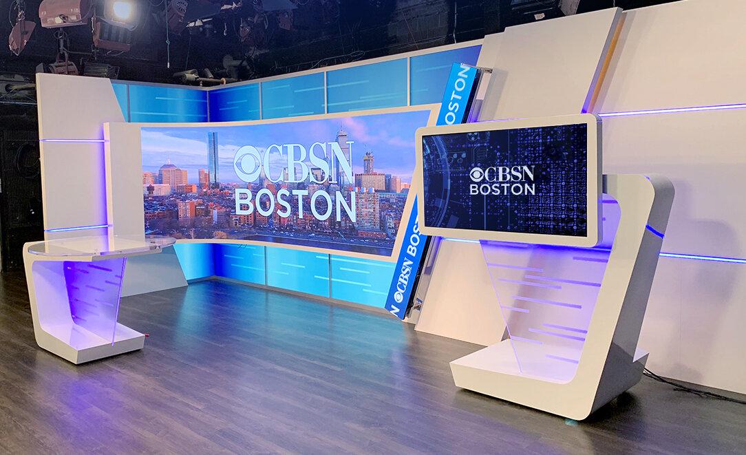 CBSN - Boston