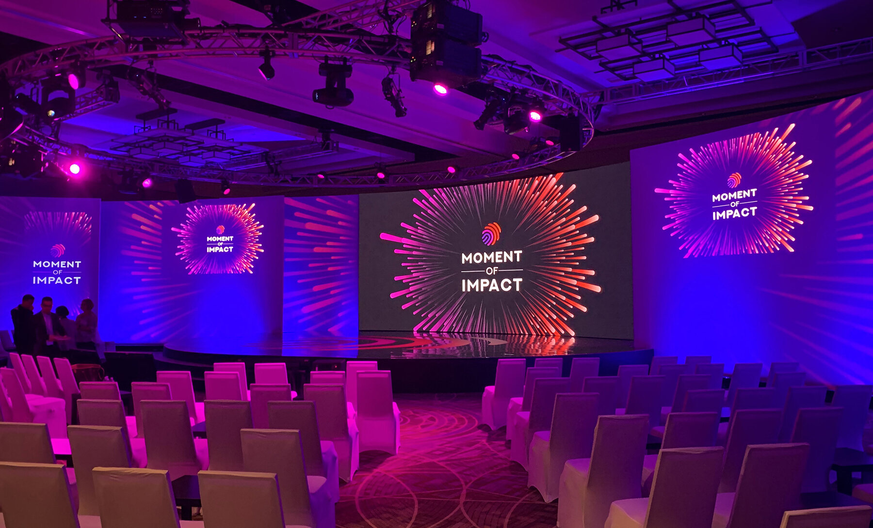 Novartis - Mayzent Product Launch 2019