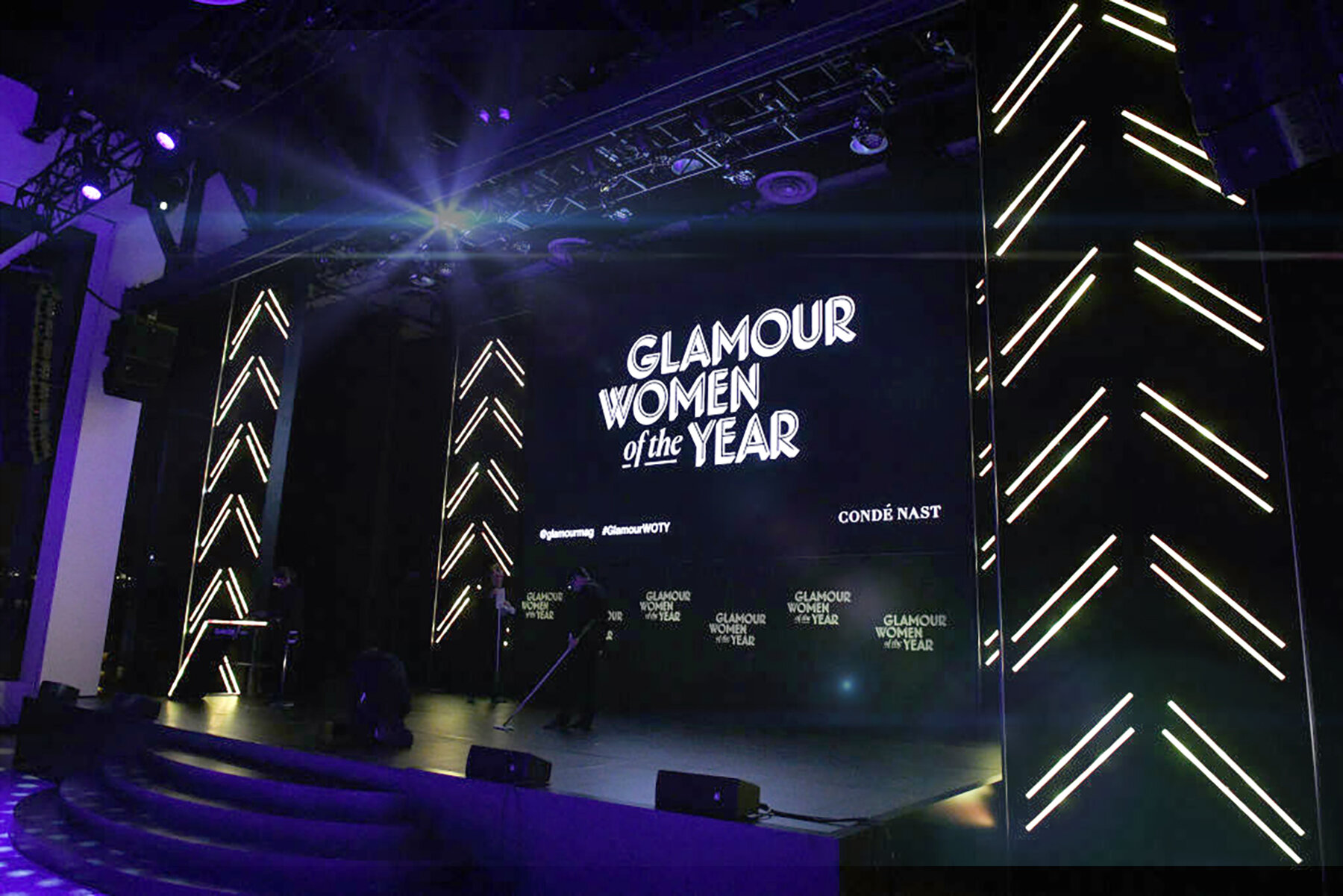 Glamour Magazine Women Of The Year 2018