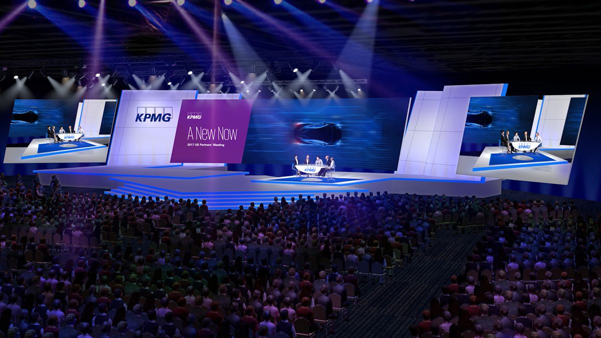 KPMG - General Session Proposal
