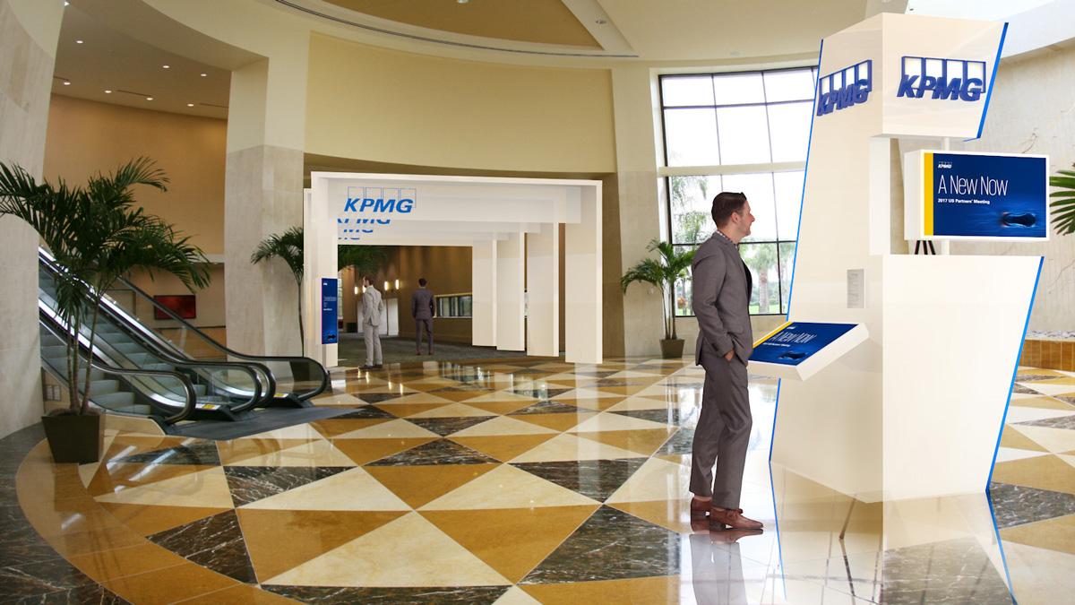 KPMG - Prefunction Proposal