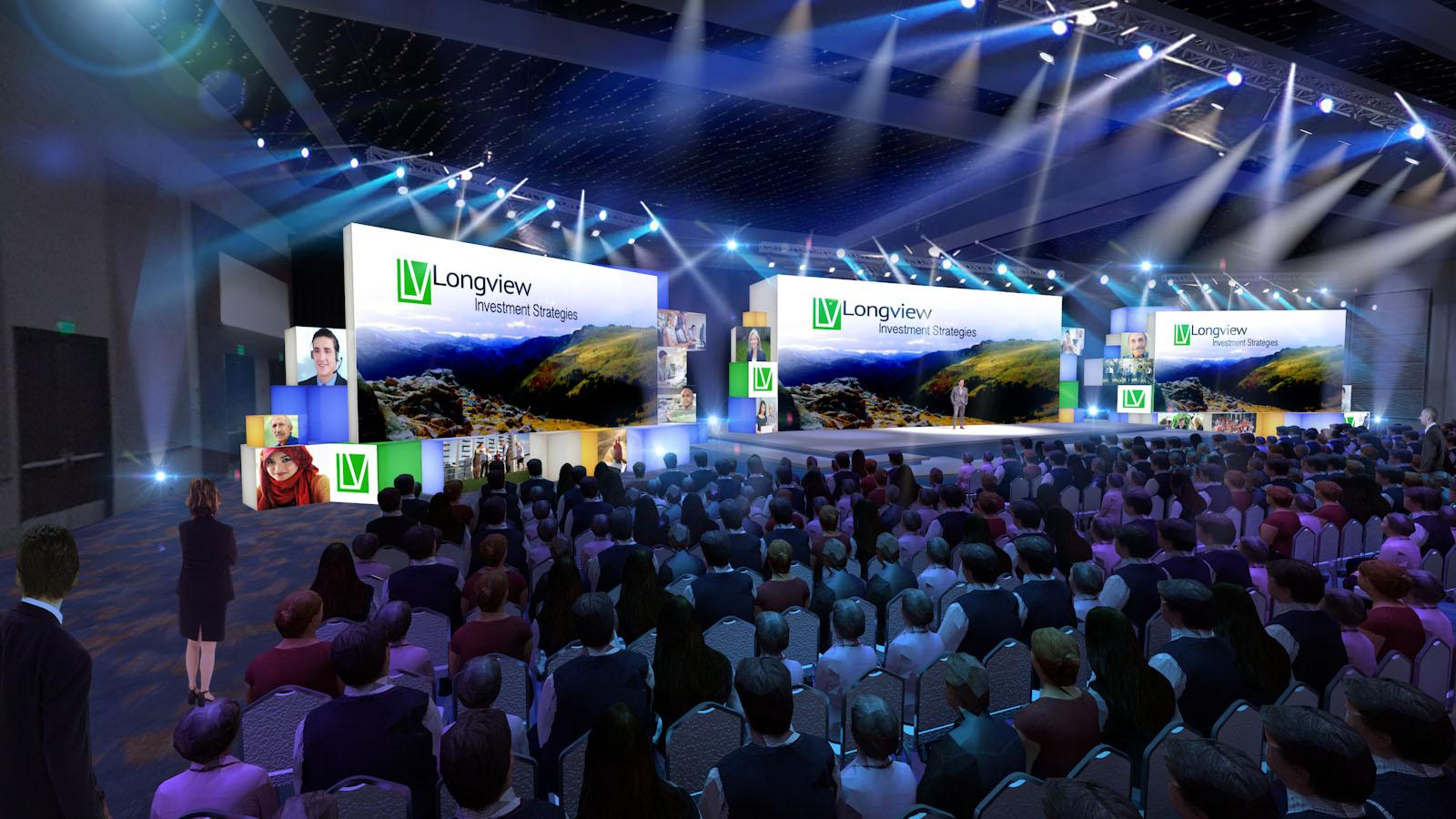 Longview Investment Strategies - Corporate Event
