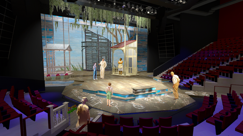 To Kill a Mockingbird - Guthrie Theatre