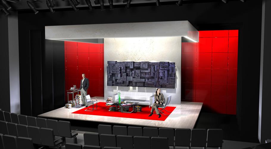 God of Carnage - George Street Playhouse