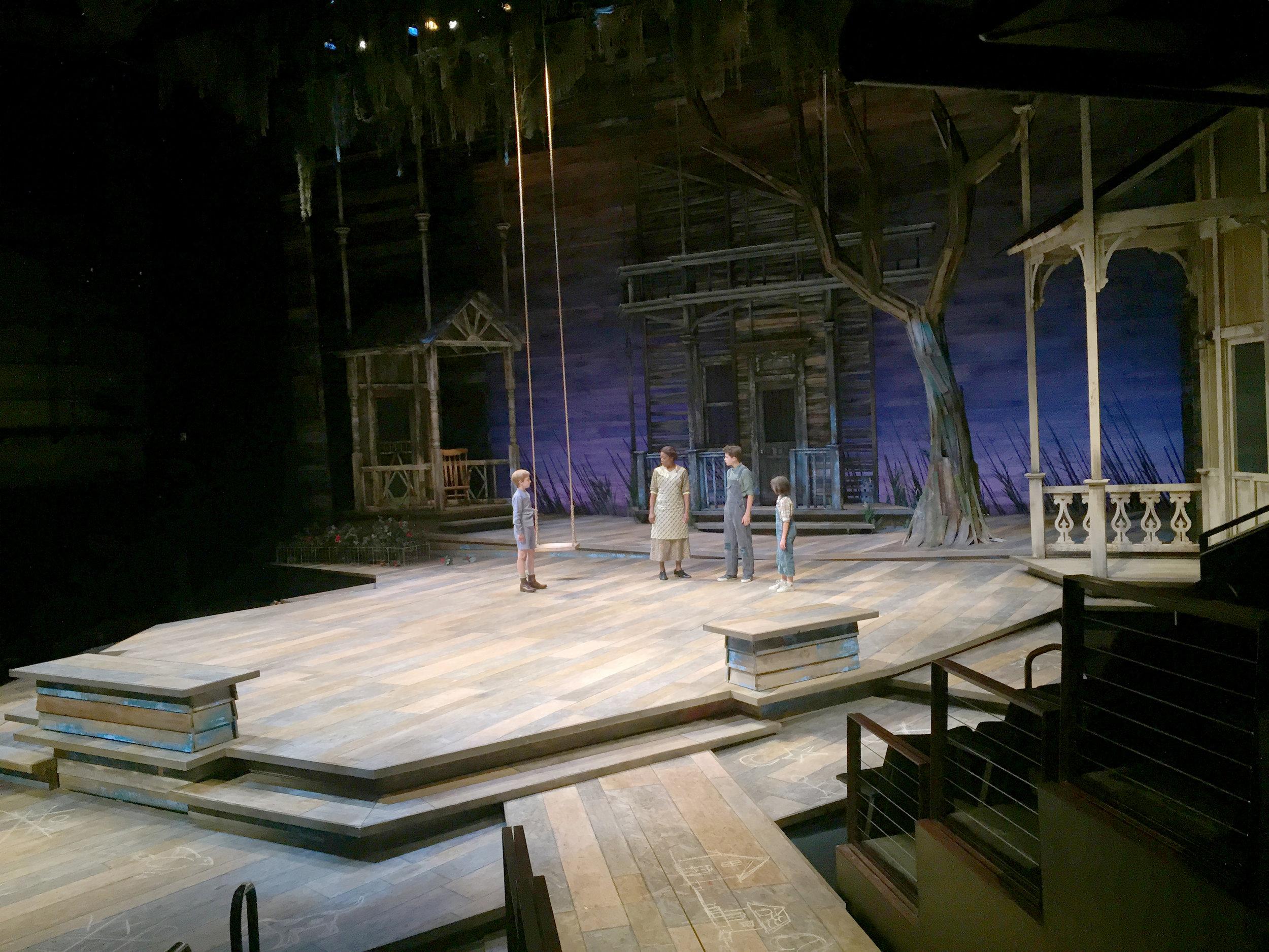 To Kill a Mockingbird - Guthrie Theater