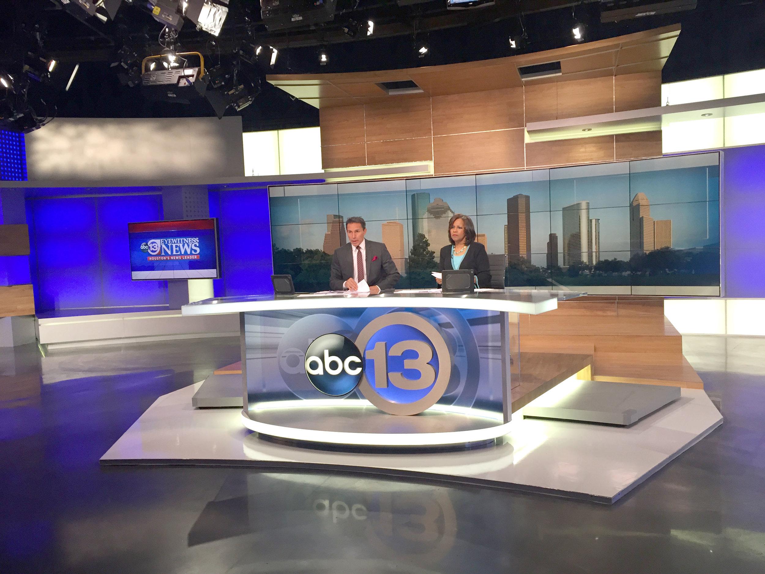 ABC 13 KTRK - Houston