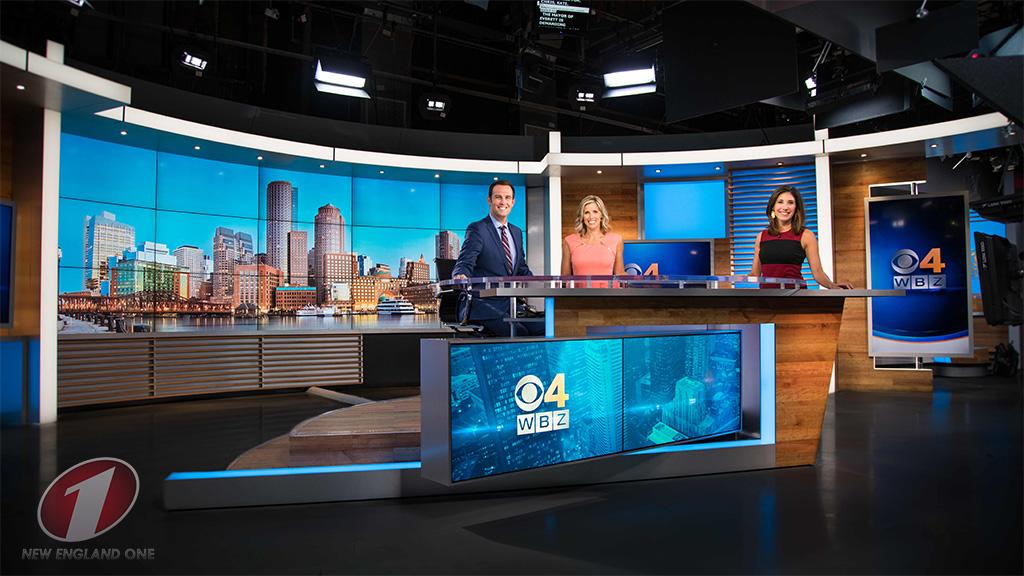 CBS 4 WBZ - Boston