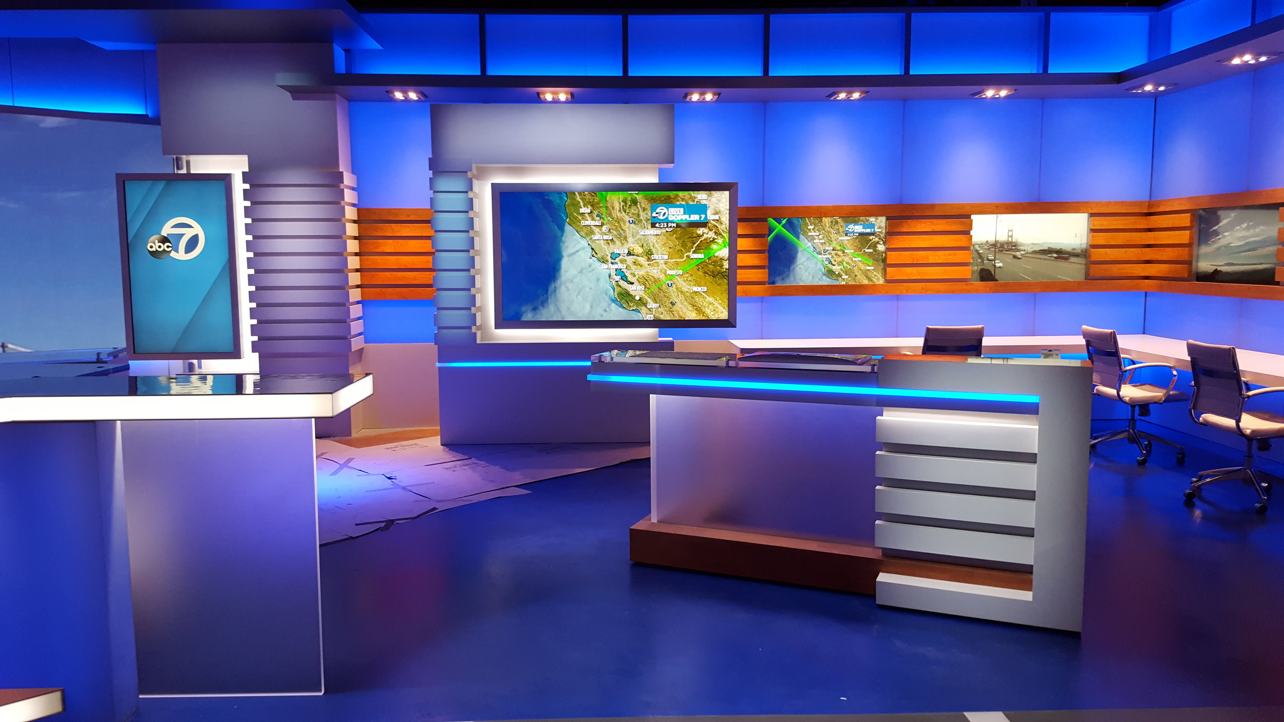 ABC 7 KGO - San Francisco