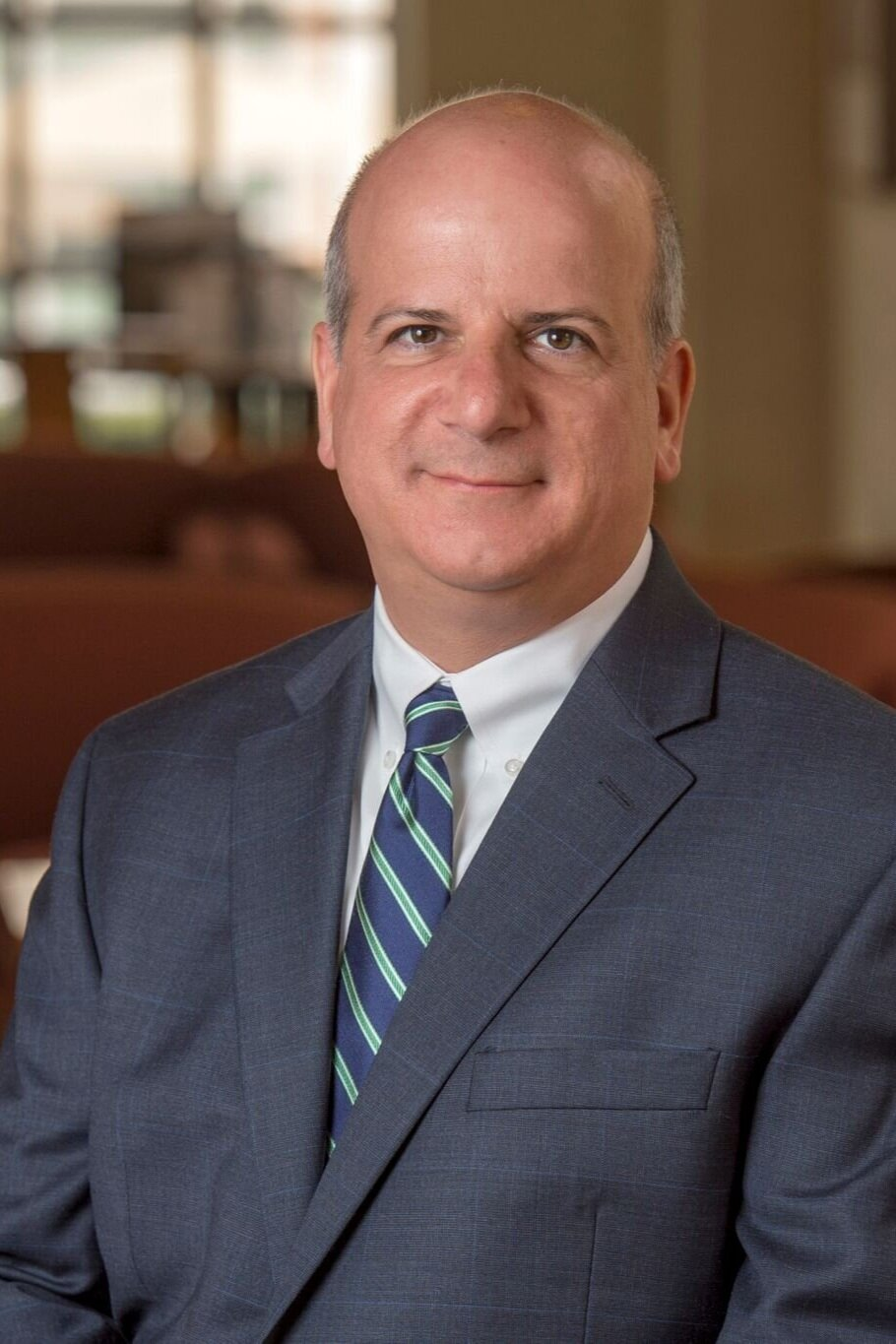 Carl Martellino | University of Southern California   Associate Vice Provost for Student Affairs, Career Services