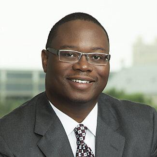 Antonio Allen - Senior Associate