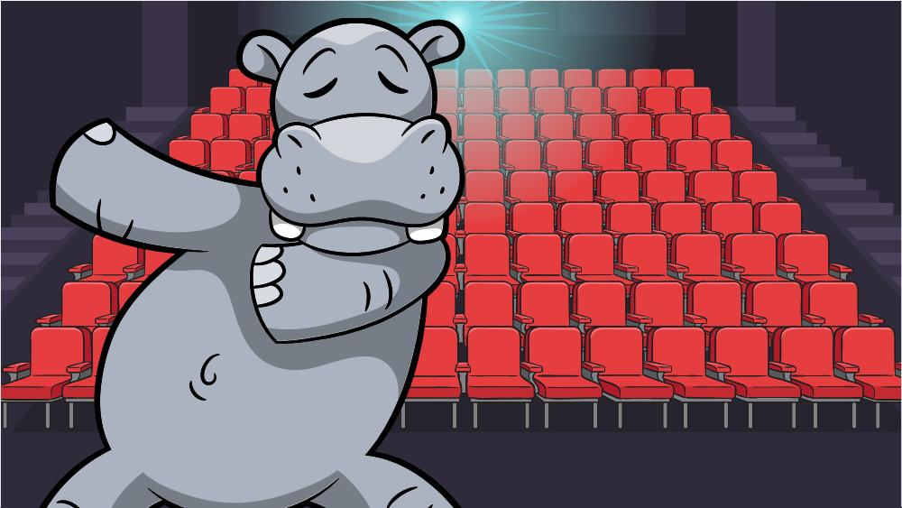 Wes Weitzenhoffer, The MovieHippo - Thoughts on the latest, as well as classic, TV shows & Movies. Maybe some gaming too!