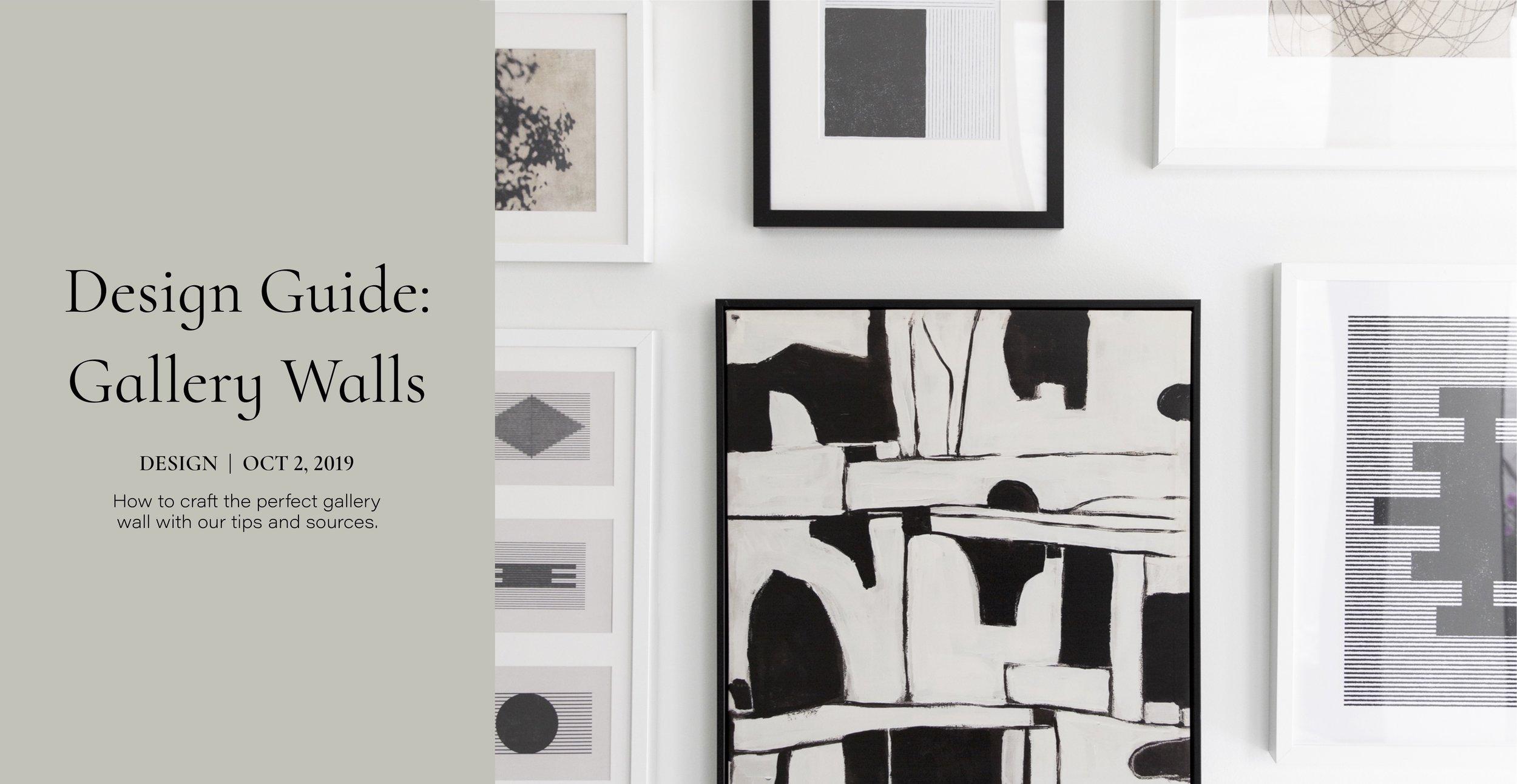 Blog Title | Gallery Walls.jpg