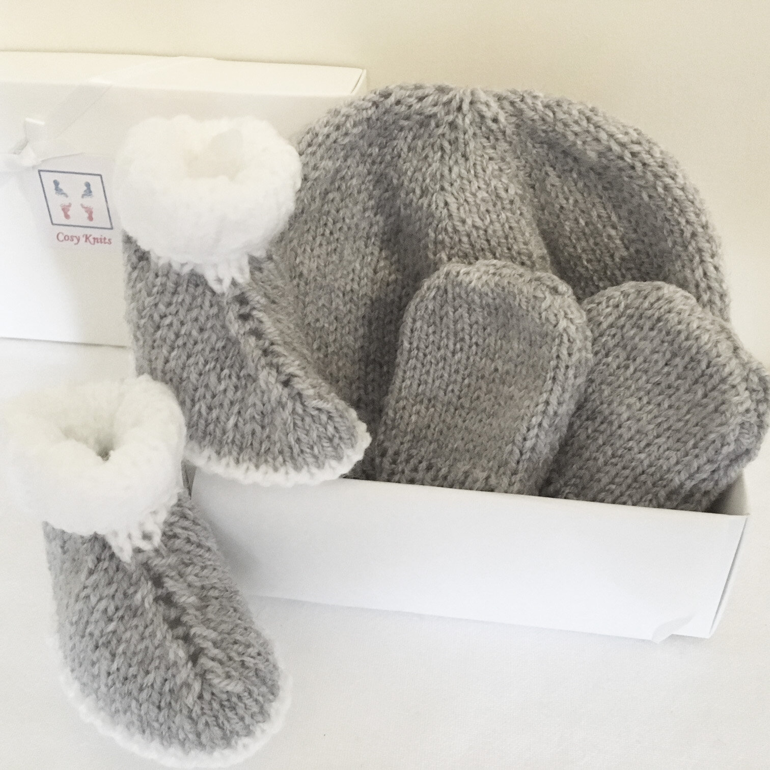 Cosyknits