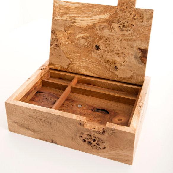 Oliver Stearn Cabinet Maker